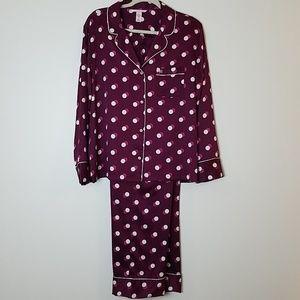 Victoria's Secret pajama set